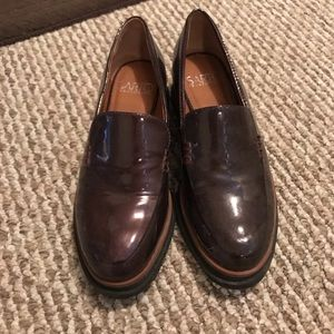 Sato leather loafers